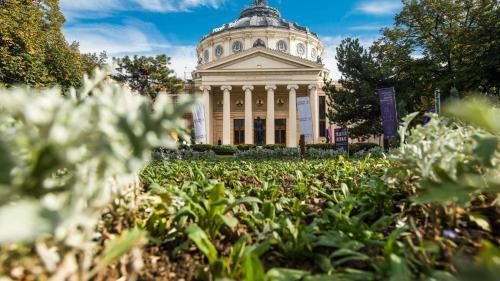 București, capitala misterelor și a legendelor ascunse – un alt mod de promovare