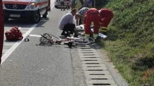 România, cea mai periculoasă țară din UE pentru bicicliști și pietoni