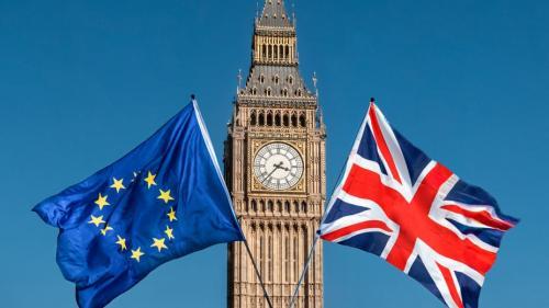 Brexit: Merkel consideră posibil un acord cu Boris Johnson în următoarele 30 de zile