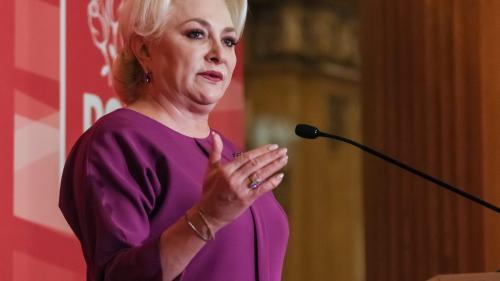Dăncilă, la întrevederea cu reprezentanţii Confederaţiei Patronatului: Vreau să fiţi parte activă în elaborarea politicilor publice