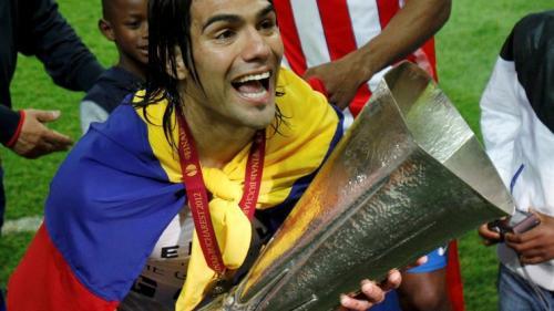Fotbal: AS Monaco vrea să-l păstreze pe Radamel Falcao