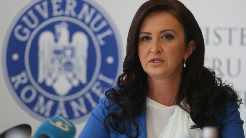 Natalia Intotero: Am aflat cu îngrijorare că în Leipzig poliţia le cere hotelierilor să anunţe dacă au cazaţi cetăţeni români