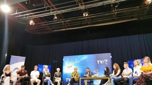 Ordinea ȋn care concurenții vor interpreta melodia românească la Cerbul de Aur 2019