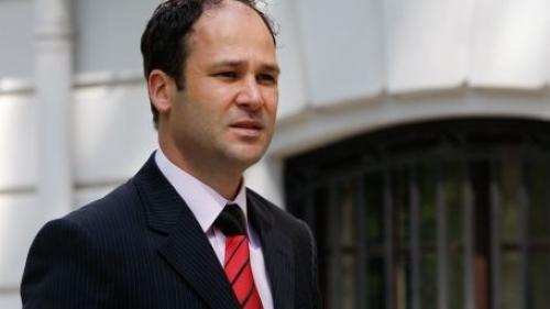 Robert Negoiţă: Poliţişti locali, loviți când au intervenit într-un caz