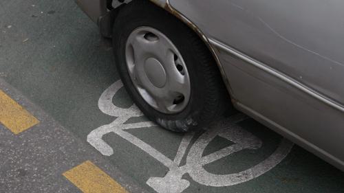 România, ţara în care mor cei mai mulţi biciclişti