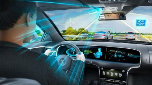 Tehnologii autonome. Monitorizarea șoferului