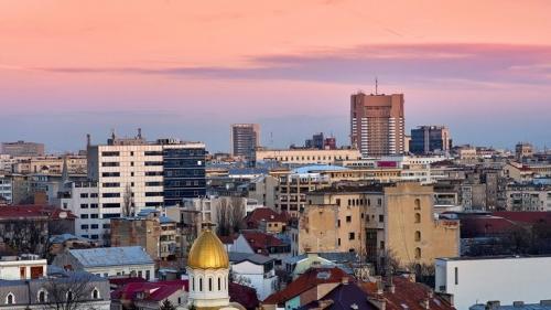 Primăria Capitalei va demola două imobile din Centrul Vechi