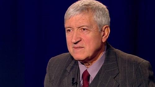 Mircea Diaconu vrea să candideze la prezidențiale