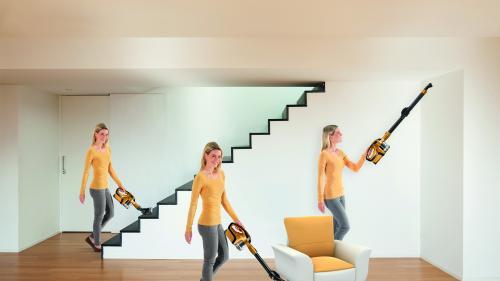 Să faci singur curățenie în casă, asta te ține departe de cimitir!