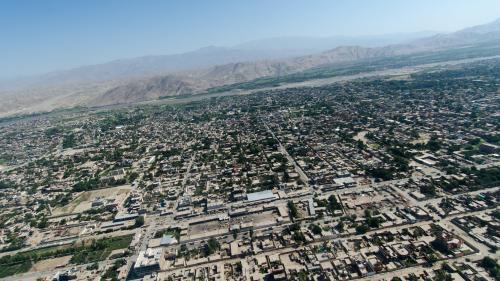 VIDEO ATAC terorist la Kabul. Un român a murit, iar altul a fost grav rănit