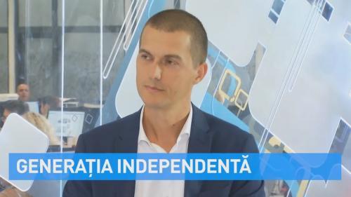 VIDEO Generația independentă