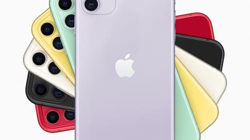 VIDEO. Au fost lansate noile modele de iPhone - iPhone 11, iPhone 11 Pro și iPhone 11 Pro Max. Prețuri și caracteristici