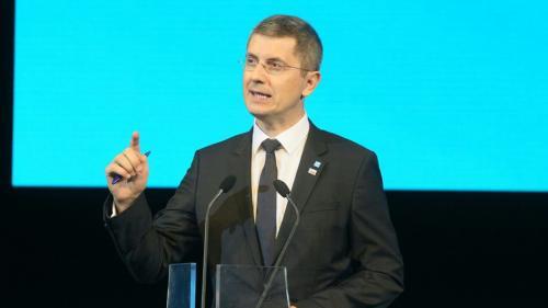Dan Barna: Noul Birou Național va duce USR la guvernare