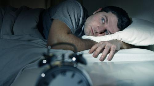 Tulburările de somn apar în toate bolile psihice