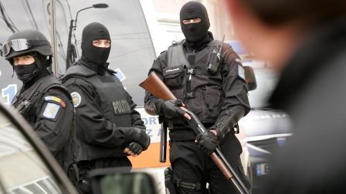 Razie de amploare a Poliției Române în sute de stații CFR