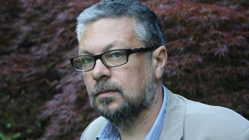Mihail Siskin, scriitorul care a făcut să renască literatura rusă, revine în București pe 8 octombrie