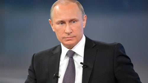 Vladimir Putin: Israel este o ţară rusofonă