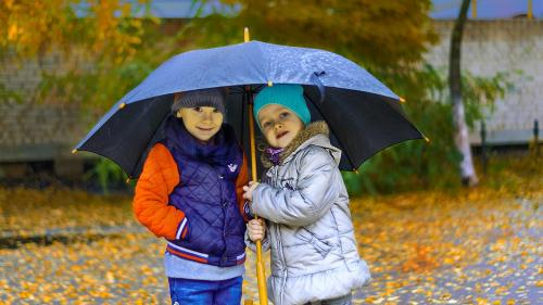 Prognoza METEO pentru 23 septembrie - 21 octombrie. Ploi torențiale și temperaturi în scădere