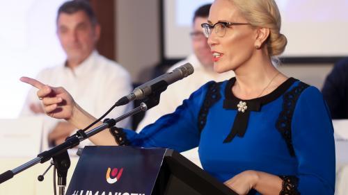 Ramona Ioana Bruynseels, despre eliminarea imunității pentru politicieni: Trebuie să ne resetăm, să punăm capăt acestor privilegii!