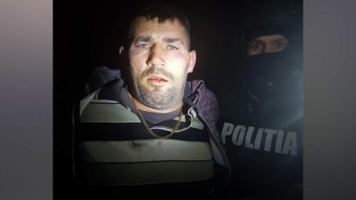 Deţinutul evadat de la Penitenciarul Focşani a fost prins. Acesta se ascundea la o stână din Vrancea