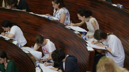 Viaţa de student din Bucureşti