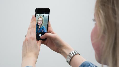 Muzeu dedicat iubitorilor de selfie-uri, la Viena