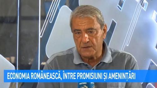 VIDEO Economia românească, între promisiuni și amenințări