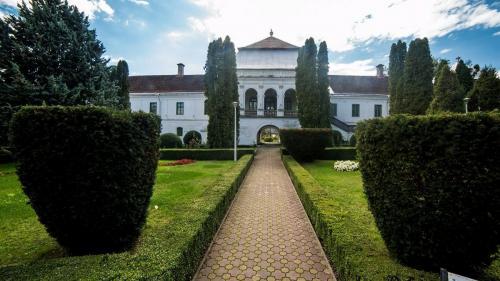 Programul Primul palat, pentru cei 16.000 de milionari români