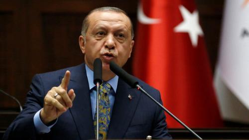 """""""Izvorul Păcii""""? Turcia a lansat ofensiva în nordul Siriei"""