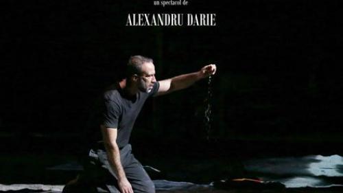 """Alexandru Darie: ...a fost odată un Puck..."""