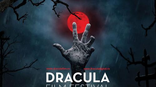 Evenimente speciale din cadrul Dracula Film Festival 2019