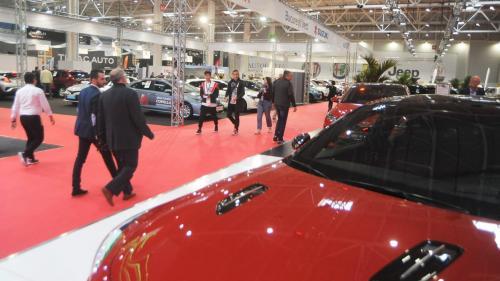 Galerie FOTO. 400 de mașini, pe alese, de cumpărat la SAB