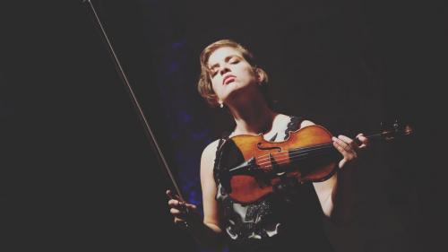 Laureata în 2019 a celui mai dificil concurs de vioară din lume: Ioana Cristina Goicea, recital și lansare de disc