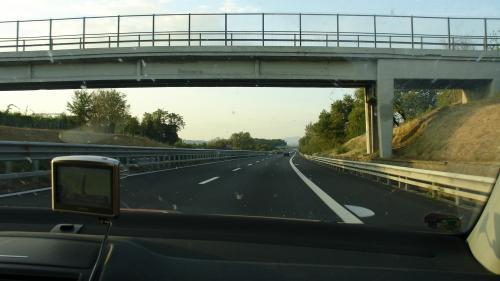 Cuc: Contractul autostrăzii Ploiești-Brașov va fi semnat săptămâna viitoare