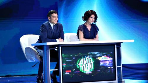 Antitalent, noul show de la Antena 1,  lansează cea mai nouă echipă de umoriști