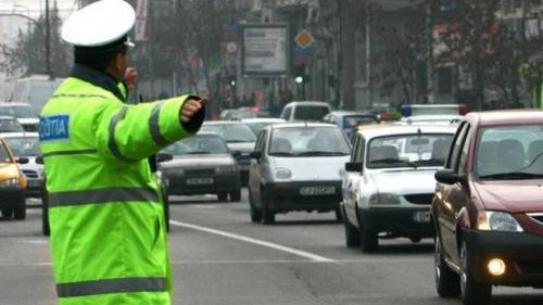 Restricțiile de circulație pe Valea Oltului se prelungesc până la 15 noiembrie