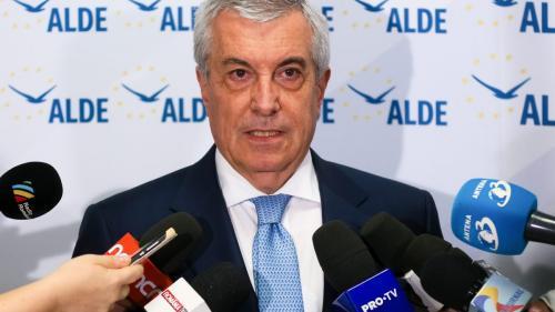 Tăriceanu dezvăluie ce l-a determinat să rupă Coaliția cu PSD