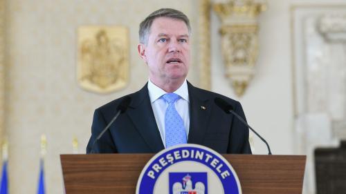 UPDATE: Klaus Iohannis continuă, luni  consultările pe marginea desemnării unui nou premier