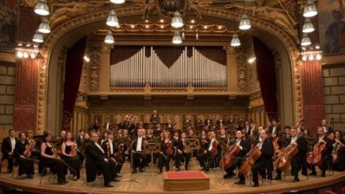 Concerte de excepție la Filarmonica George Enescu