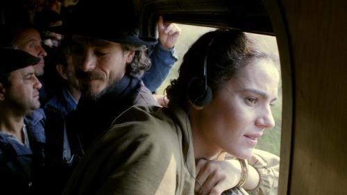 """Premieră: """"Balanța"""" este primul film românesc restaurat în 4K"""