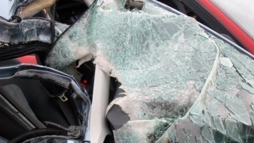 Şase români au fost grav răniţi într-un accident rutier în Hamburg