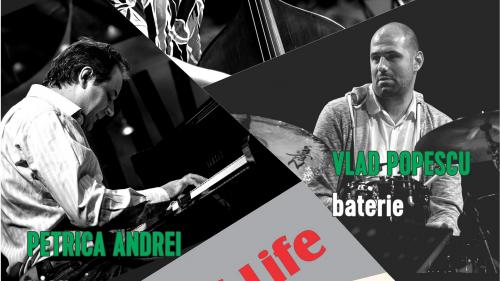 JOY of LIFE : primul concert din stagiunea de jazz de la Sala Radio!
