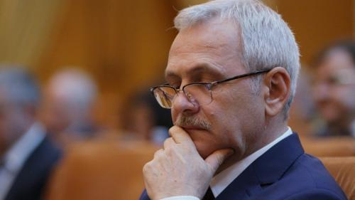 Dragnea vrea să sesizeze Curtea de Justiţie a Uniunii Europene în dosarul în care contestă conducerea PSD