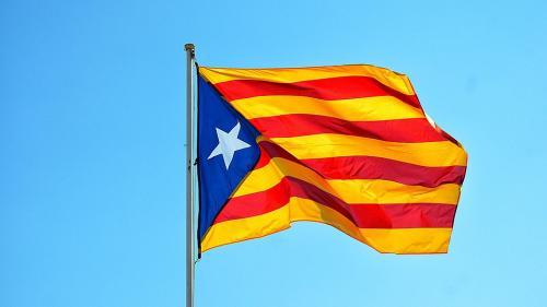 Violențe: Arestări în Catalonia
