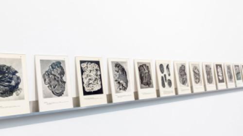 """Artiști români, în cadrul expoziției """"Imagined pasts"""" la Budapest Galéria"""