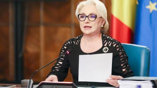 Dăncilă despre acuzaţiile lui Barna că DLAF acţionează la comanda PSD: Nu am făcut şi nu o să fac aşa ceva