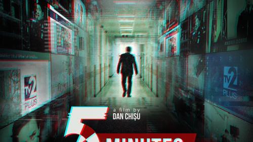 """Drama """"5 Minute"""", regizată de Dan Chișu, premiera mondială  la Varșovia IFF"""