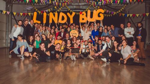 Festivalul Internațional de Swing Dance LindyBug se pregătește pentru a doua ediție