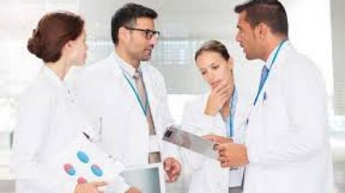 Mediciniştii, bătaia de joc a statului român