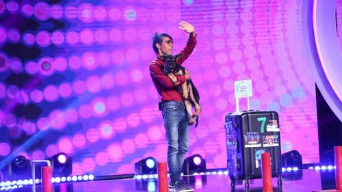 Pipino revine și în sezonul 7 la iUmor împreună cu Gică Gavrilă!